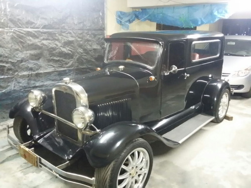 chevrolet/gm automovel 1927 hot rod