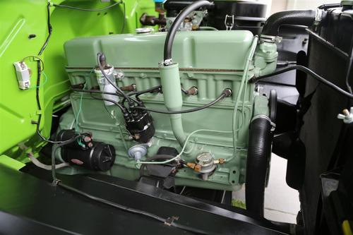 chevrolet/gm c-10 1974