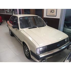 Chevrolet/gm Chevette Em Ótimo Estado, Super Conservado