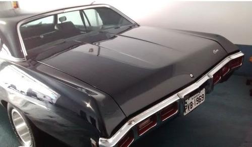 chevrolet/gm impala