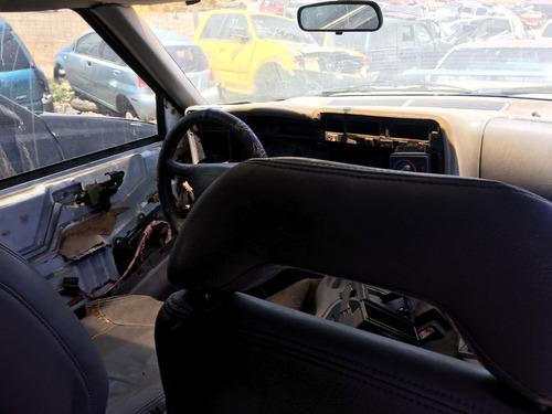 chevrolt blaser motor 4.3 yonkeada para partes  98 sedan 199
