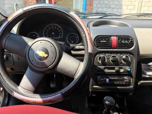 chevy 1.6 paq b sedan mt 4 puertas excelente estado