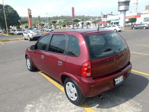 chevy 2005 4 puertas