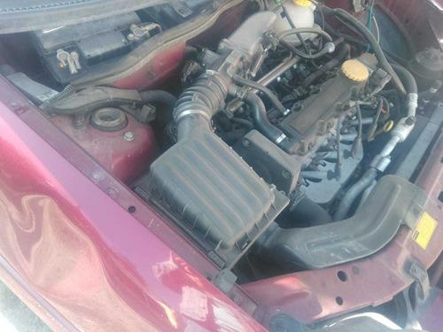 chevy monza 4 puertas automáticas