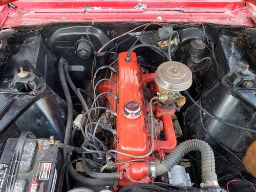 chevy nova ss convertible 1963