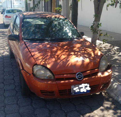 chevy   paquete b manual año 2008