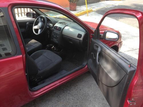 chevy pop 2012 automatico clima 3 puertas seminuevo