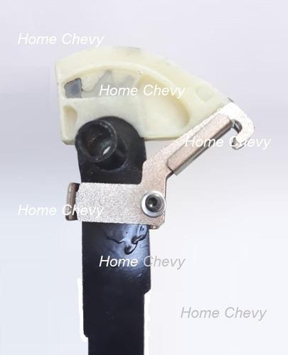 chevy, repuesto p/ reparar o reforzar el  pedal de clutch