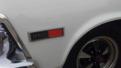 chevy super sport  250 ss