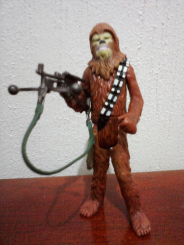 chewbacca star wars hasbro