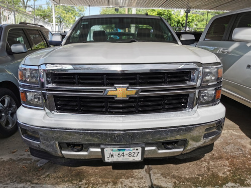 cheyenne z71 impecable 2014