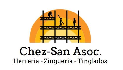 chez-san asoc     herreria -zingueria - tinglados