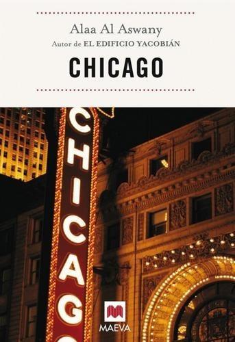chicago - alaa al aswany
