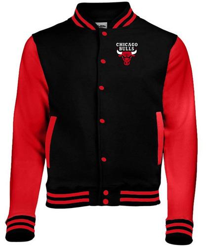 chicago bulls bordado jaqueta college americana no brasil !!