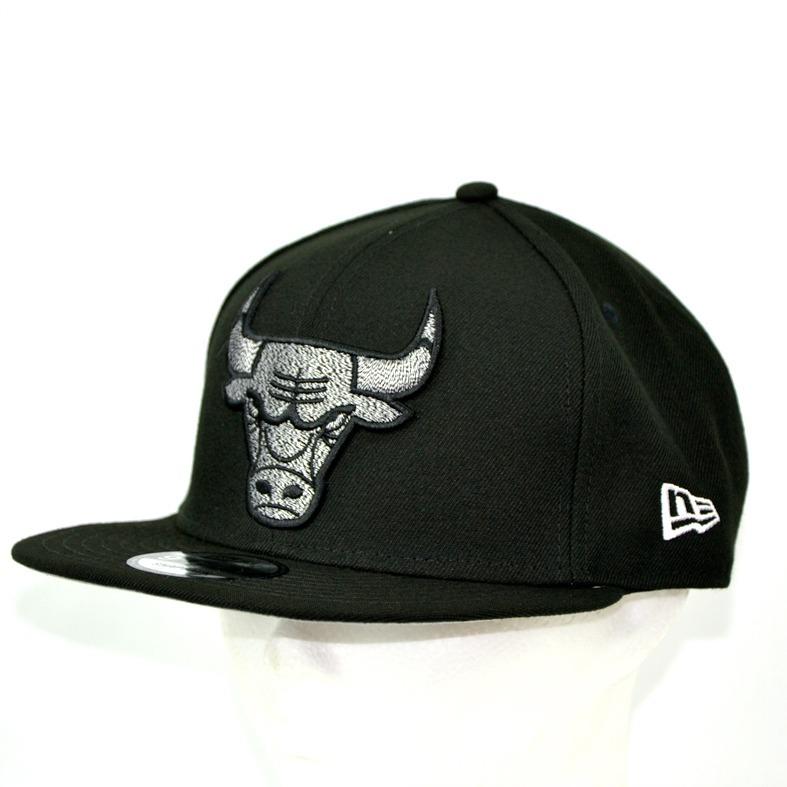 Chicago Bulls Nba New Era Gorra Importada 100% Original 3 -   849.00 ... c765a0c92b4