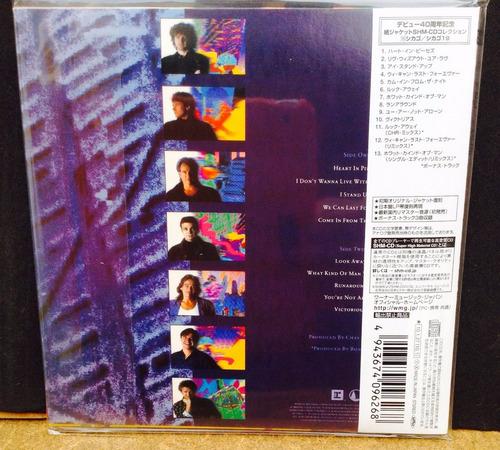 chicago / chicago 19 [cardboard sleeve (mini lp)] [shm-cd]