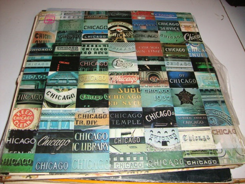 chicago disco lp. de 12 greatest hits volume 2