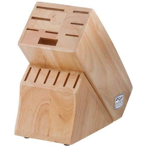 chicago esencial bloque 15 piezas cubertería