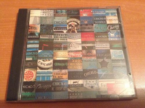 chicago greatest hits vol.ll cd álbum