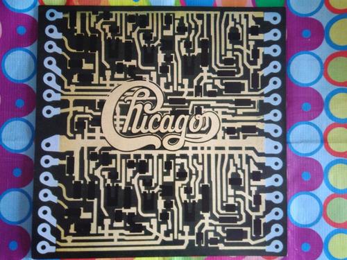 chicago lp 16 1982
