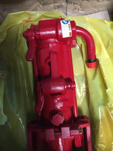 chicago pneumatic cp32 perforadora neumatica