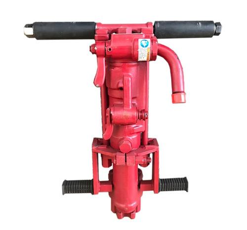 chicago pneumatic cp32 perforadora neumatica, drilling machi