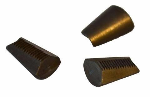 chicago pneumatic - mordaza 1/4 para remachadora neumatica