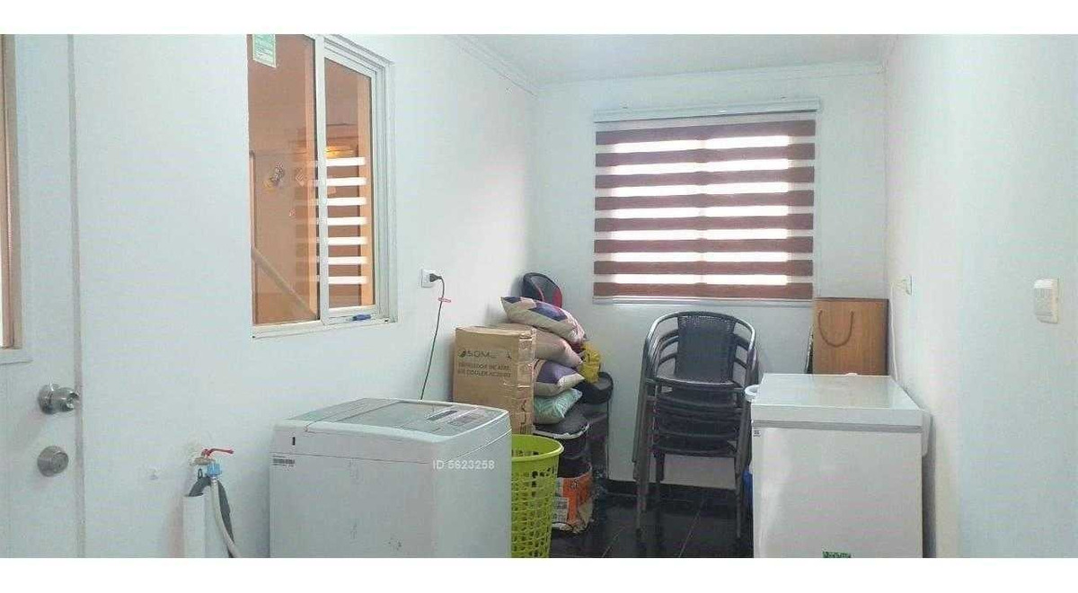 chicauma condominio 3 dorm avenida los corraleros 100