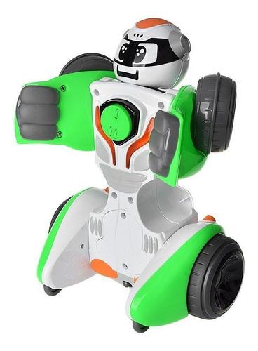 chicco carrito transformable robochicco