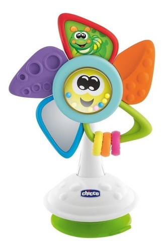 chicco juguete will the pinwheel