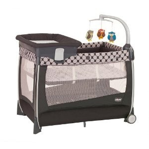 chicco lullaby magia juega yard - solare