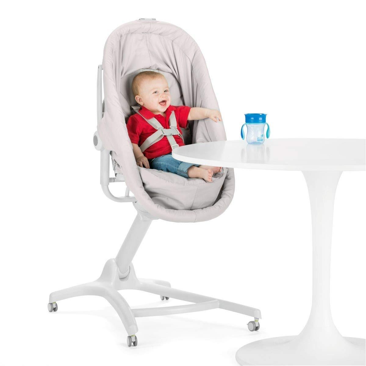 ed9309dc9 Chicco Minicuna Multifunción Baby Hug 4 En 1 Glacial - $ 4,999.00 en ...