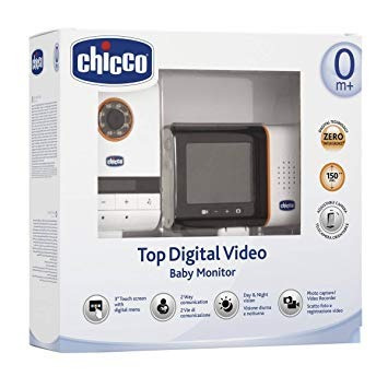 chicco - monitor top digital