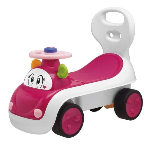 chicco montable speedy rosa