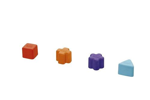 chicco pirámide de anillos 2 en 1