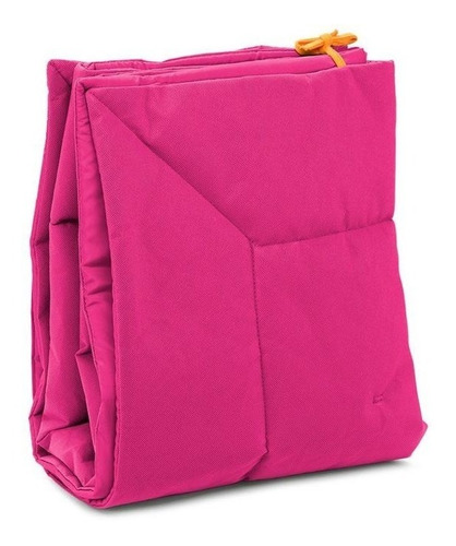 chicco tapete xxl forest playmat, color rosa