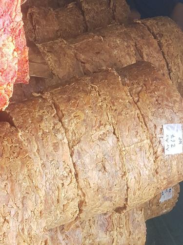chicharrón prensado súper carnudo de primera1kg