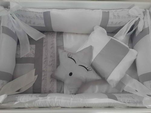 chichonera, set de chichonera mas acolchado, modelo clasico