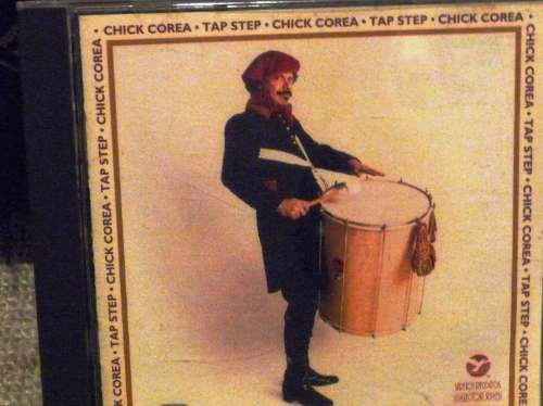chick corea tap step