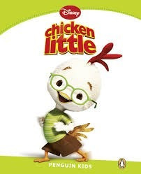 chicken little - penguin kids level 4 - rincon 9