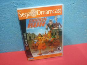 Chicken Run Dreamcast Patch Frete R$11,99 Xyz33