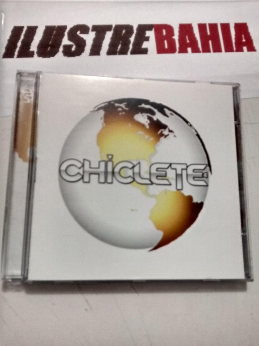 chiclete com banana cd 2011