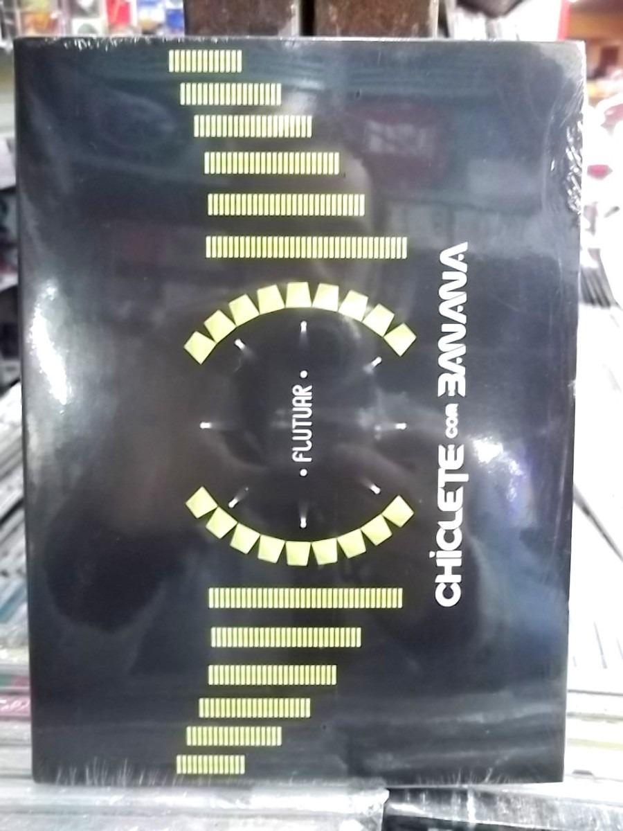 novo dvd chiclete banana 2009