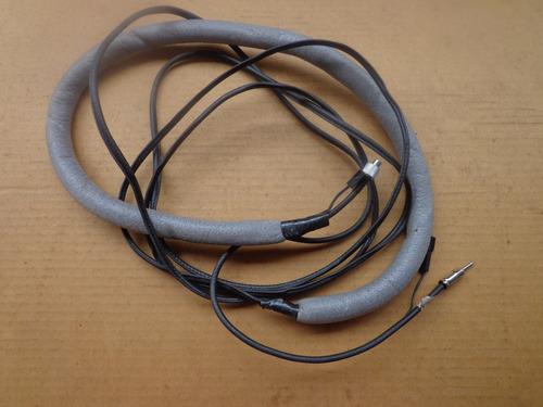 chicote antena vectra 94/96 suprema original 93231631