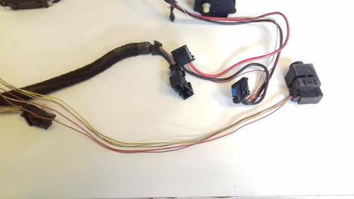 chicote caixa ventilaçao interna a/c peugeot 206 207 (behr)