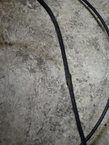 chicote cofre mazda 6 2006-2007-2008