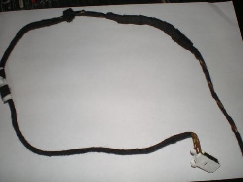 chicote com conector do pisca alerta para vw jetta 2011 2012