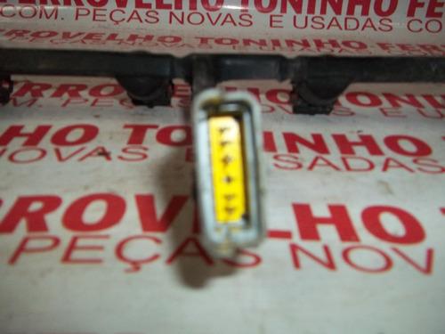 chicote conector bicos injeção peugeot 206 original