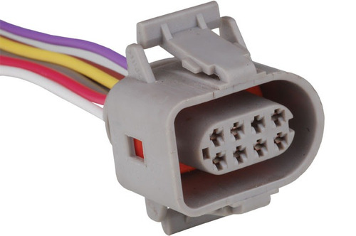 chicote conector plug marcha lenta golf parati motor at 1.0