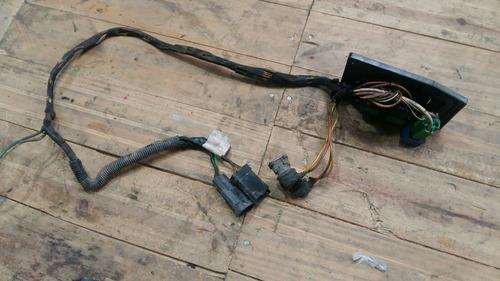 chicote da ventoinha do radiador xsara picasso 2007/2012